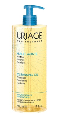 URIAGE OLIO LAVANTE 500 ML - Farmamille