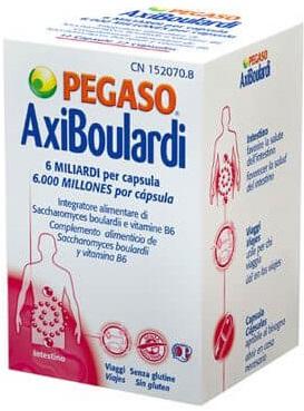 AXIBOULARDI 30 CAPSULE - Farmamille