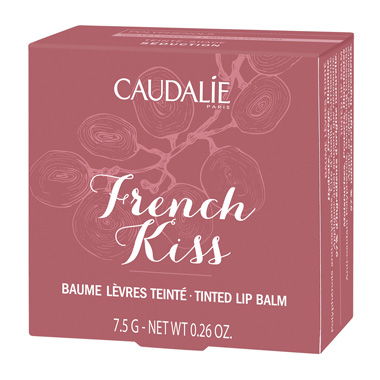 CAUDALIE FRENCH KISS BALSAMO LABBRA COLORATO SEDUCTION - Farmastar.it