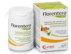 FLORENTERO ACT 30 COMPRESSE MANGIME COMPLEMENTARE PER CANI E GATTI - FARMAEMPORIO