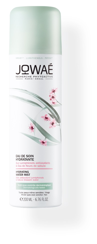 JOWAE ACQUA TRATTAMENTO IDRATANTE SPRAY 200 ML - Farmaciasconti.it