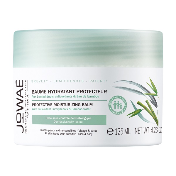 JOWAE BALSAMO IDRATANTE PROTETTIVO 125 ML - Farmaciasconti.it