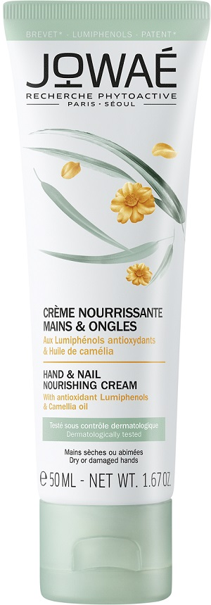 JOWAE CREMA NUTRIENTE MANI E UNGHIE 50 ML - Farmaciasconti.it