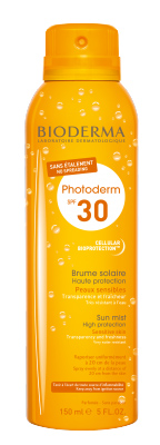 PHOTODERM BRUME TRASPARENT SPF30 150 ML - La tua farmacia online