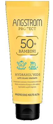 ANGSTROM HYDRAXOL KIDS PELLE BAGNATA 50+ - Farmabravo.it