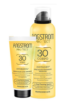 ANGSTROM BIPACCO SPR TRAS 30 + VISO 30 - Farmaciasconti.it