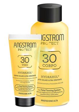 ANGSTROM BIPACCO LATTE 30 + CREMA VISO 30 - Farmaciasconti.it