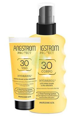 ANGSTROM BIPACCO LATTE 30 + VISO 30 - Farmaciasconti.it