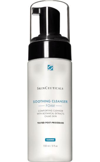SOOTHING CLEANCER FOAM 150 ML - Zfarmacia