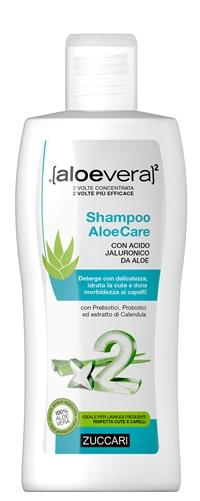 SHAMPOO ALOECARE 200 ML - Farmabravo.it