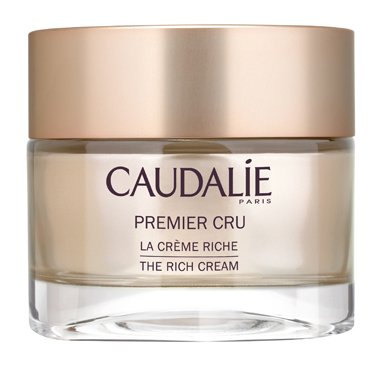 CAUDALIE PREMIER CRU LA CREME RICHE 50 ML - Farmawing