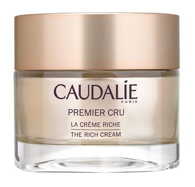 CAUDALIE PREMIER CRU LA CREME RICHE 50 ML - Farmastar.it