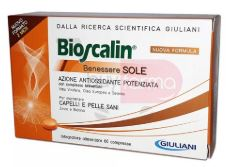 BIOSCALIN SOLE 60 COMPRESSE - FARMAEMPORIO