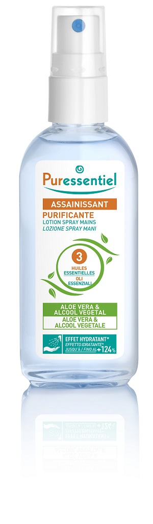 PURIFICANTE LOZIONE SPRAY 80 ML - Farmaciaempatica.it