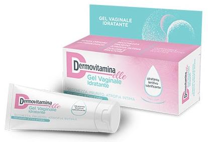 DERMOVITAMINA GEL VAGINALE IDRATANTE - Farmacento