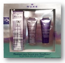 NUXE COFFRET NUXELLENCE ZONE REGARD - Farmastar.it