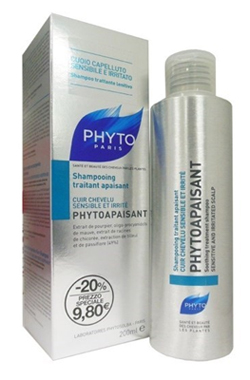 PHYTOAPAISANT SHAMPOO PS 200 ML - Farmacia 33