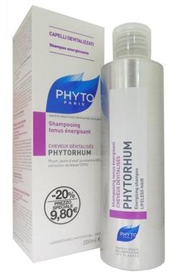 PHYTORHUM SHAMPOO PS 200 ML - Farmacia 33