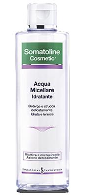 SOMATOLINE COSMETIC VISO SOLUZIONE MICELLARE  - Farmamille