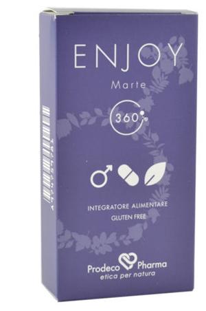 ENJOY MARTE 360 45 COMPRESSE - La tua farmacia online