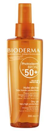PHOTODERM BRONZ BRUME SPF50+ 200 ML - La tua farmacia online