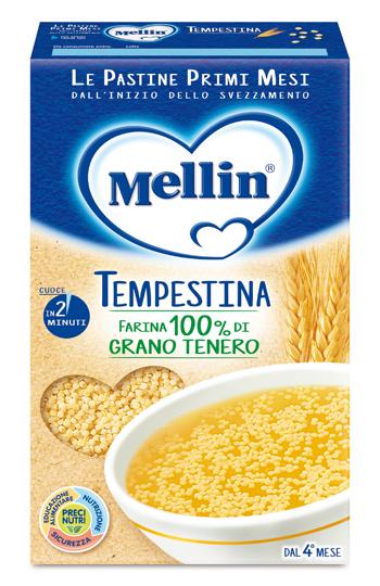 Mellin Tempestina 320 g - Farmalilla