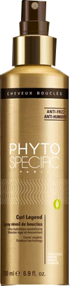 PHYTO CURL LEGEND SPRAY 200 ML - Antica Farmacia Del Lago