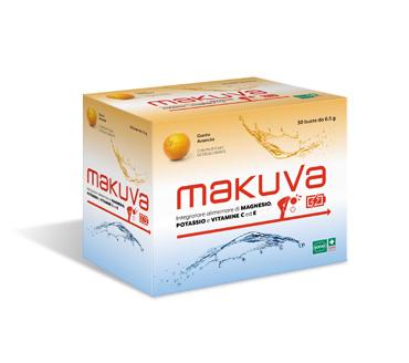 MAKUVA ARANCIA ROSSA 30 BUSTINE - Farmajoy