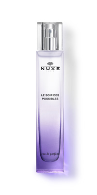 NUXE EAU DE PARFUM LE SOIR DES POSSIBLES 50 ML - Farmastar.it