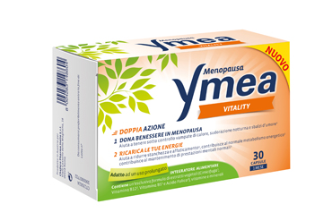 YMEA VITALITY 30 CAPSULE - Farmabravo.it