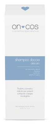 ONCOS SHAMPOO DOCCIA DELICATO 200 ML - Farmacento