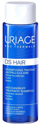 URIAGE DS HAIR SHAMPOO ANTIFORFORA 200 ML - Farmamille