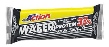 v WAFER CHOCOLATE WHITE MILK 40 G - FARMAEMPORIO