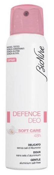 DEFENCE DEO SOFT CARE SPRAY 150 ML - Farmapc.it