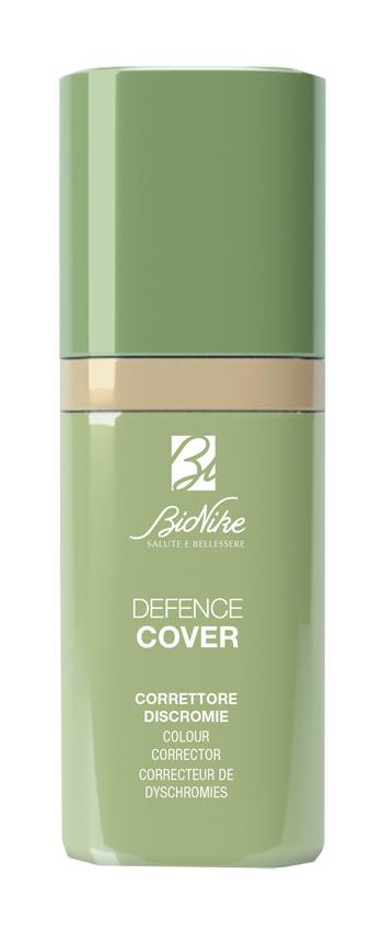 DEFENCE COVER CORRETTORE DISCROMIE ROSSE 301 12 ML - Farmapc.it