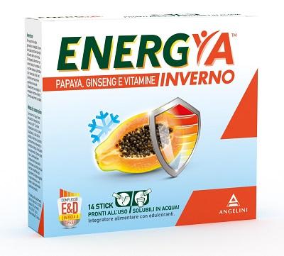 ENERGYA INVERNO 14 BUSTE - Farmalandia