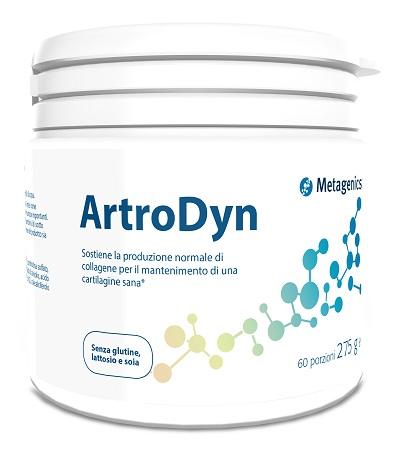 ARTRODYN 60 PORZIONI 275 G - Farmacia 33