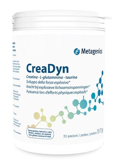 CREADYN 33 PORZIONI 517 G - Farmacia 33
