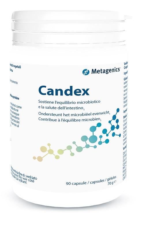 CANDEX 90 CAPSULE - Farmacia 33